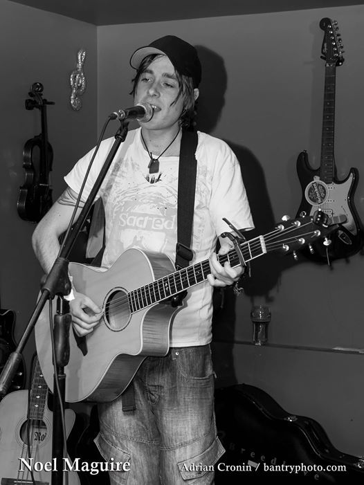 Live Music Noel Maguire