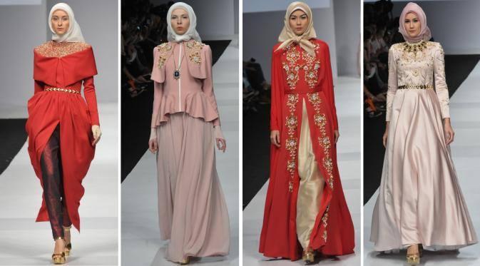Memilih Contoh Baju Buat Lebaran Idul Fitri 2017 Yang Murah at Kompleks Busana Muslim Saguling