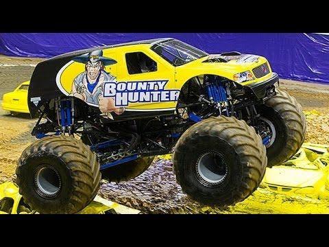 Orangeburg Spring Nationals Monster Truck Showdown