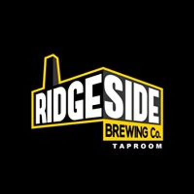 Ridgeside Brewing Co Taproom
