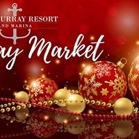 Lake Murray Resort Annual Holiday Market