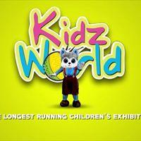 Kidzworld 2017 Bombay Exhibition Centre 7-8 October