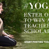 Prenatal Partner Yoga Workshop with Teresa Campbell