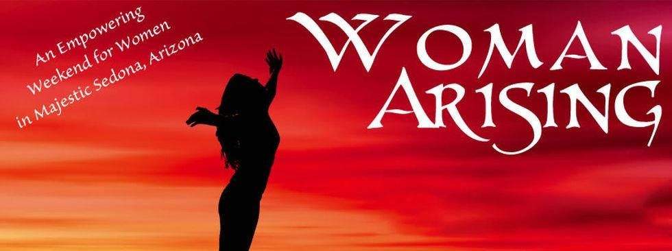 Woman Arising