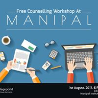 Profile Building &amp Career Counseling Workshop at MIT 1st August