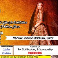 Surat Fashion Fest