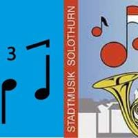 simple voicing und Stadtmusik Solothurn