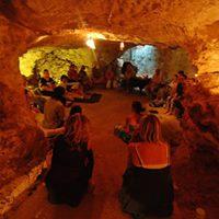 Meditation Xaghra Healing Cave