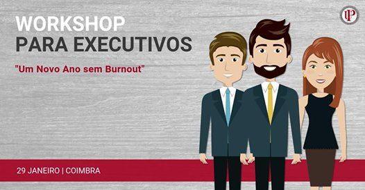 Workshop Um Novo Ano sem Burnout