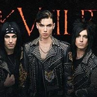 Black Veil Brides in Grand Rapids MI