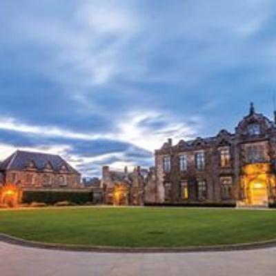 University of St Andrews Open Association