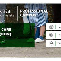 Dementia Care Mapping (DCM) Basic User Seminar