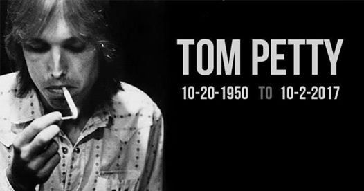 Ode To Tom Petty