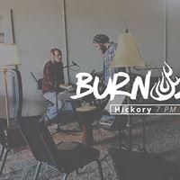 12-Hour Burn