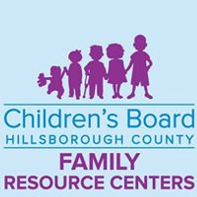 Children's Board Family Resource Centers
