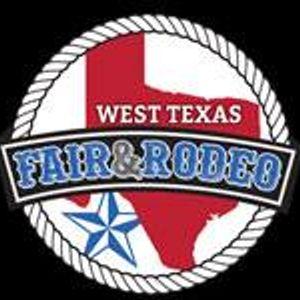 West Texas Fair Amp Rodeo Parade At Abilene Texas