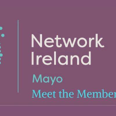Meet the Members - Network Ireland Mayo