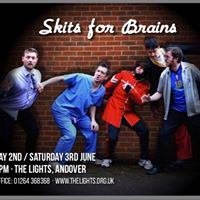 Skits for Brains - Comedy Sketch Show