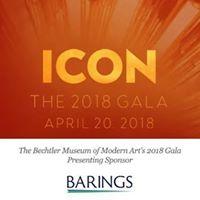 Icon The 2018 Gala