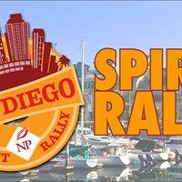 San Diego Spirit Rally