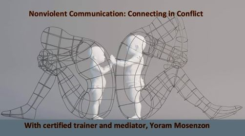 Nonviolent Communication Connecting in Conflict