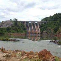 Impactos de las represas Hidroelctricas