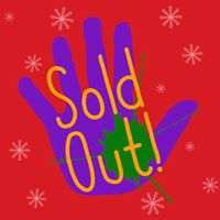Messy Play Oxford - Messy Christmas - SOLD OUT