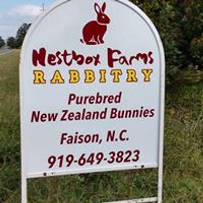 Nestbox Farms Rabbitry