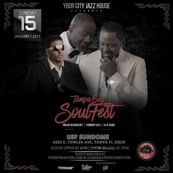 Soulfest  West Palm Beach