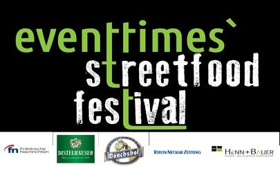Streetfood Festival Leidersbach