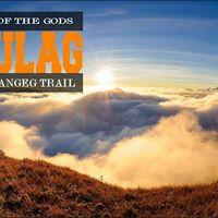 Jan 29-30 Mt. Pulag via Ambangeg Trail