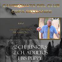 III Campeonato del Club Copa Belcando