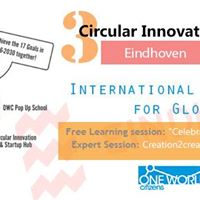 3rd Monthly Circular Innovation &amp Startup Hub (Eindhoven)