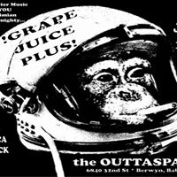Get Simian GRAPE JUICE PLUS with Special Guest Jessica Bullock
