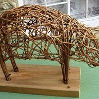 Willow pig workshop