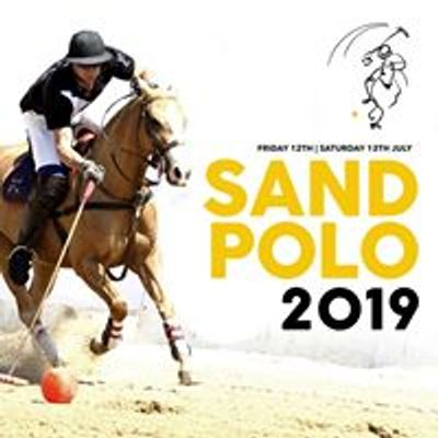 Sandpolo - British Beach Polo Championships, Sandbanks, Dorset