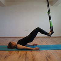Curs de Perfectionare Suspension Pilates