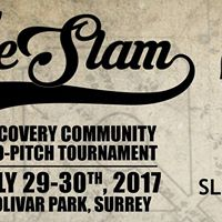 The Slam - Recovery Slo-Pitch Tournament