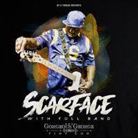 Scarface with a full band &amp more at The Portage Theater