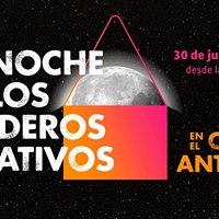 IV Noche de los Tenderos Creativos en el Casco Histrico