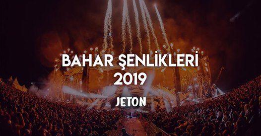YB Bahar enlikleri 2019
