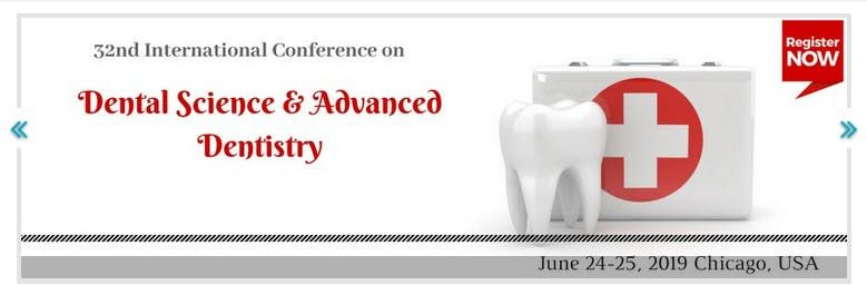 32nd International Conference on Dental Science & Advanced Dentistry (CSE) A