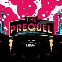 The Prequel JHB ft. Chunda Munki Vimo Mogey & More RageIntro