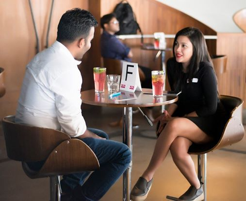 LOL Speed Dating Whitefield BLR 1711