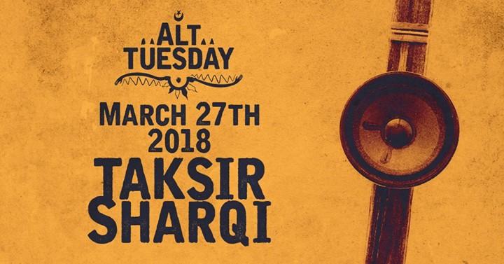 Taskir Sharqi (Debut)