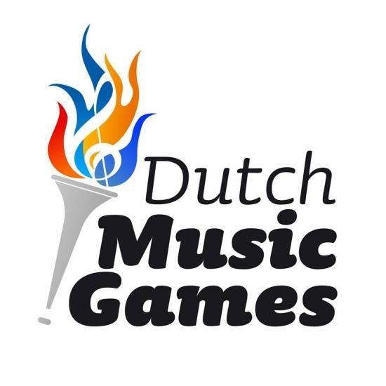 Dutch Music Games contest Middelburg