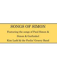 Songs of Simon