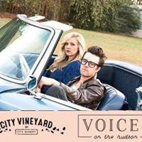 Voices on the Hudson Presents Towne at City Vineyard