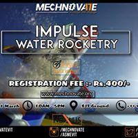 Impulse Water Rocketry