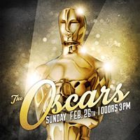 89th Academy Awards Viewing Party